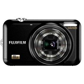 Câmera Digital Fujifilm Finepix Jx280 14 Mega Pixels Vitrine