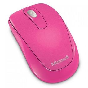 Mouse Inalambrico Micrososoft Original