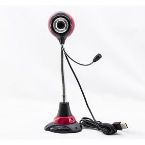 Web Cam Com Haste Flexivel Q-18