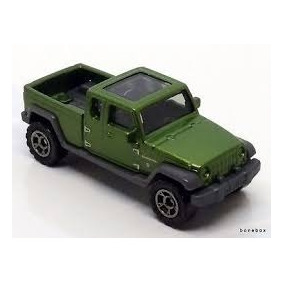 Matchbox 17 Jeep Gladiator