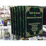 Enciclopedia La Biblia De La Gramatica Y Guia De Tareas 6 T