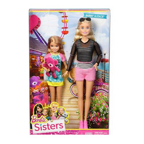 Barbie Hermanas Surtido Barbie And Stacie