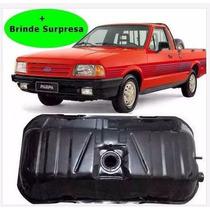 Tanque Combustível Ford Pampa 83 84 86 87 88 A 96 + Brinde