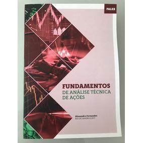 Livro Fundamentos De Análise Técnica De Ações