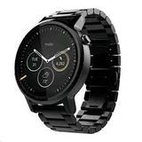 Reloj Motorola 2nd Gen Moto 360 42mm Malla Metal. C/ Cerrada