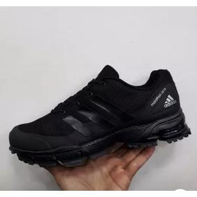 tenis zapatillas adidas marathon tr 10 hombre