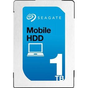 Hd 1tb Notebook Seagate Sata 3 128mb / Ps3 / Ps4 Novo Slim