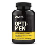 Opti-men 240 Tablets On Importado Original - Pronta Entrega