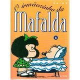 Mafalda 06 - Martins Fontes 6 - Bonellihq Cx231 J17