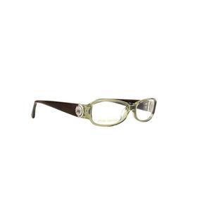 Óculos Armação Michael Kors Verde Militar Opticas Melani 7dcecdb754