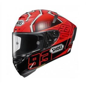 Capacete Shoei X-spirit Iii Marquez 4 Tc -1 Original