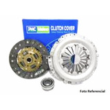 Clutch Embrague Croche Zotye Nomada (kit Completo)