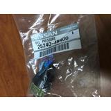 Sensor/valvula Presion Aceite Sentra B13-b14 Tiida Original