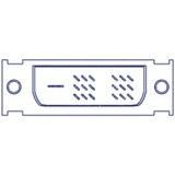 Cable Dvi-d Single Link Con 2 Filtros De 1.8 Mtr. (lenovo)