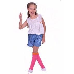 Disfraz Para Nenas Soy Luna Disney New Toys Original