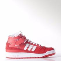 Tênis Adidas Forum Mid Rs Basquete