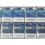 Cigarros Belmont Por Brazos Mayor Y Detal