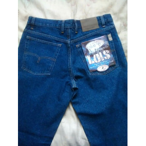 Pantalon Bluejean Lois Original