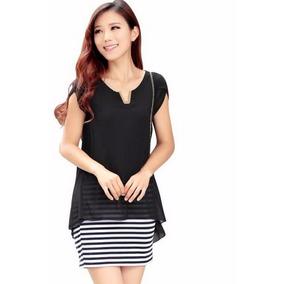 Vestido Plus Size, G,gg,46,48,50,52,54,56 - Único