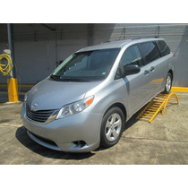 Toyota Sienna 2014 Le