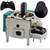 Lote 10 Piezas Joystick Xbox 360 Potenciometro Alps+tapa
