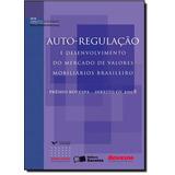 Auto-regulação E Desenvolvimento Do Mercado De Valores Mob