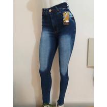 Calça Legue Jeans 3% Elastano.