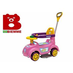 Veículo Para Bebê Baby Car Biemme