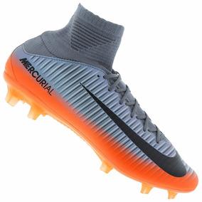 Chuteira Nike Veloce Adultos Campo - Chuteiras no Mercado Livre Brasil 29a073f0c4d68