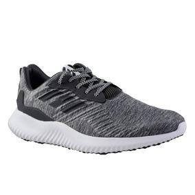 Zapatillas adidas Alphabounce Running Hombre Gris