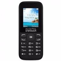 Alcatel 1052 2g 32mb Vga + Sim Claro Prepago
