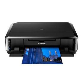 Imp Pixma Ip7210 Iny 9600x2400d Imprime Sobre Cd/dv Duplex