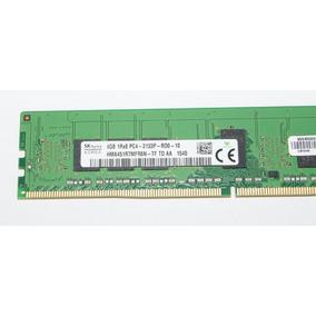 Memoria Ram 4gb Skhynix 2133 Ddr4