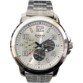 9bfe38305d6 Casio Mtp X300zd 7a - Relógio Masculino no Mercado Livre Brasil