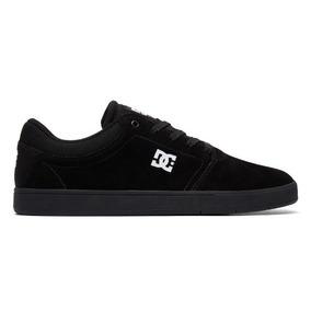 Tenis Dc Shoes Skate Crisis Modelo Novo Queima De Estoque 5496d65ea69fe