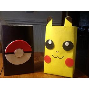 2b295ddcb Gta 5 Pokemon - Souvenirs para Cumpleaños Infantiles en Mercado ...