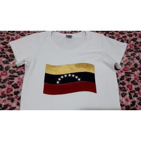 Blusas Venezuela Cottom