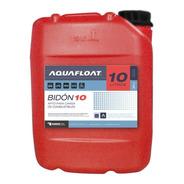 Bidon De Combustible Aquafloat 10lts