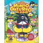 Album De Figuritas Los Secretos De Mundo Gaturro