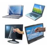 Película Tela 12 13 14 Notebook Toshiba Sti Lg Touchscreen
