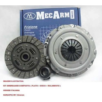 Kit Embreagem Gm Corsa 1.6 8/16v Gls/ Sedan/ Pickup 95/96/97