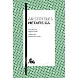 Metafísica; Aristóteles Envío Gratis