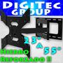 Soporte Tv Lcd Led Movil 23 A 55 Ngt-l28 Noga- En Córdoba