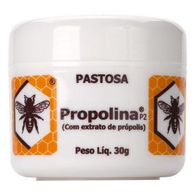 Pomada Propolis Propolina P2 Breyer 30g