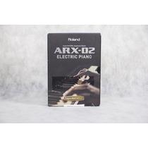 Placa De Expansão Roland Arx-02 Supernatural Usado