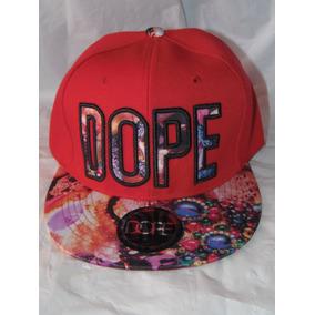 Jockey Snapback Dope - 2 X 10 Mil