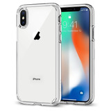 Capa Iphone X   Original   Spigen Ultra Hybrid