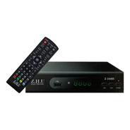 Decodificador Convertidor Digital Tv Hdmi 1080p Full Hd