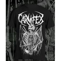 Remera Carnifex