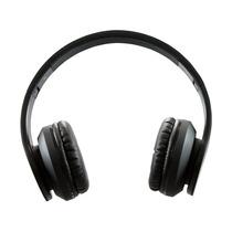 Audífonos Stf Sound Joy Bluetooth Black Con Envío Gratis